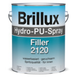 Hydro-PU-Spray Filler 2120