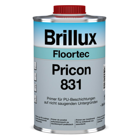 Floortec Pricon 831